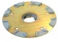 diamantový brusný kruh K14, D430