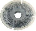 kartáč čistící, PPN 0,6, 330 mm