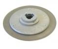 hladící talíř kompletní, D 580 mm