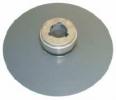 hladící talíř - plastový, D 700 mm