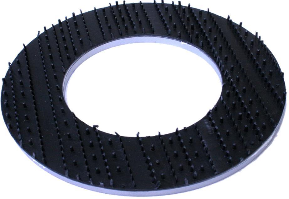 unašeč D 160 mm, Crystal-DiaFlexPad