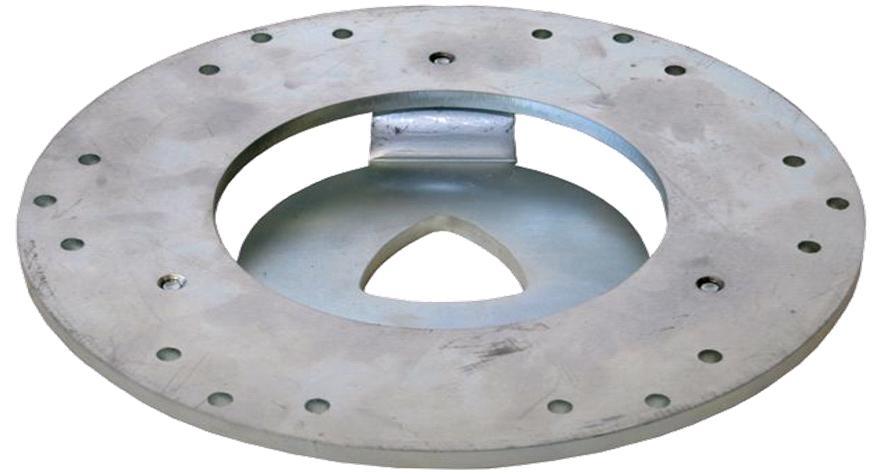 unášecí talíř 270 mm, pro ostatní diamanty