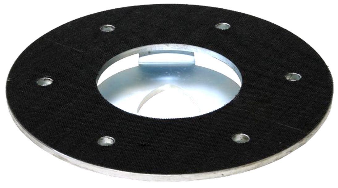 unášecí talíř 230 mm, pro CRYSTALPADS
