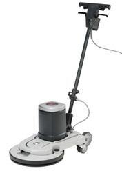 EU 430 Swing vysokootáčkový leštící stroj