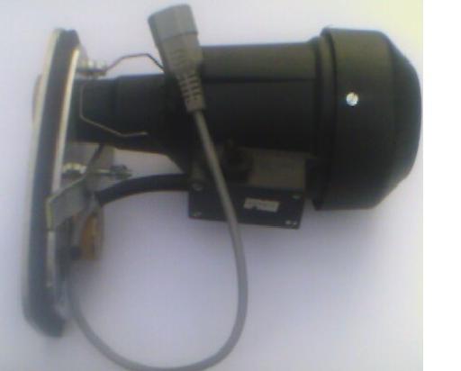 šampónovací souprava k jednokotoučovým strojům, bez dmychadla