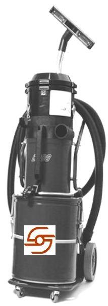 SDC 280 průmyslový vysavač 1,4 kW