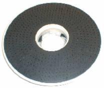 unášecí talíř 330 mm, pro pady